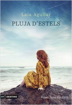 Pluja d'estels, de Laia Aguilar