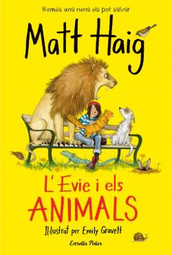 L'Evie i els animals, de Matt Haig