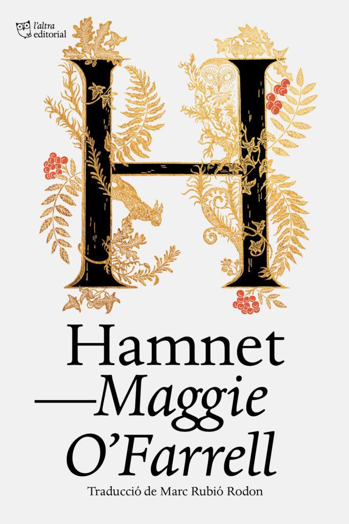 Hamnet, de Maggie O'Farrell