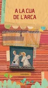A la cua de l'arca, de Antonis Papatheodoulou i Iris Samartzi